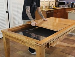 Gaming Dining Table